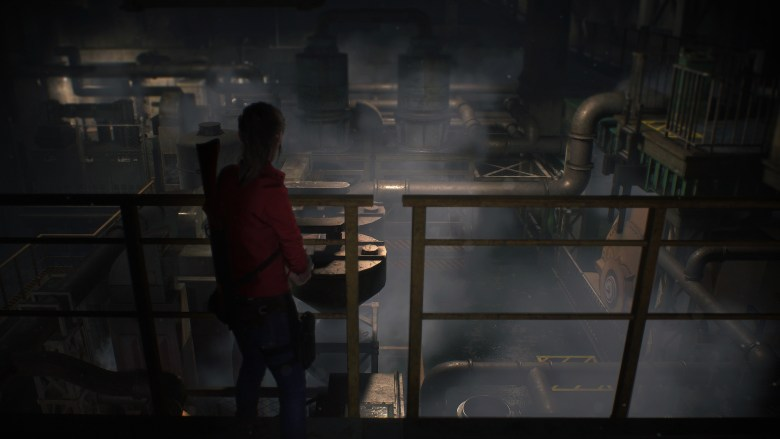 Resident-Evil-2_Claire_lavidaesunvideojuego_gamescom2018_7