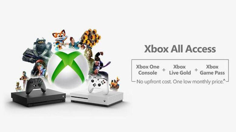 Xbox All Access_lavidaesunvideojuego_2