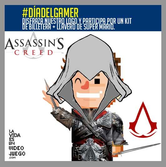 Concurso-Día-del-Gamer---Participantes---La-vida-es-un-videojuego---3