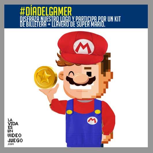 Concurso-Día-del-Gamer---Participantes---La-vida-es-un-videojuego---5