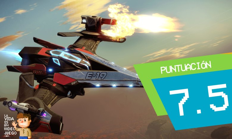 starlink-battle-for-atlas-reseña-puntuacion-lavidaesunvideojuego