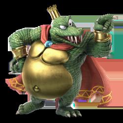 Super Smash Bros. Ultimate_personajes_donkeykong_lavidaesunvideojuego_3