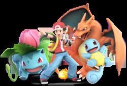 Super Smash Bros. Ultimate_personajes_pokemon_lavidaesunvideojuego_8
