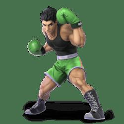 Super Smash Bros. Ultimate_personajes_punchout_lavidaesunvideojuego_1