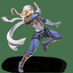 Super Smash Bros. Ultimate_personajes_thelegendofzelda_lavidaesunvideojuego_3
