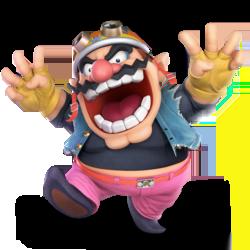 Super Smash Bros. Ultimate_personajes_warioware_lavidaesunvideojuego_1
