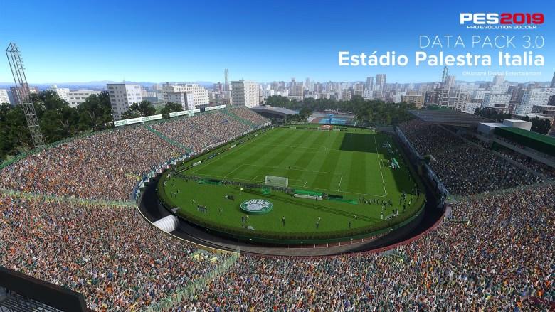 Nuevos jugadores legendarios llegan en exclusiva a PES 2019-Lavidaesunvideojuego