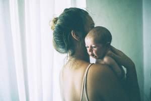 Madre y Recién Nacido