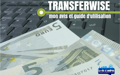 Transferwise : Mon avis et guide d'utilisation + premier transfert gratuit
