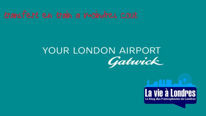 Londres gatwick