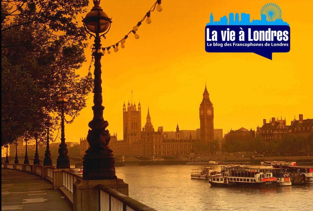 Recevoir des amis pour un week-end à Londres