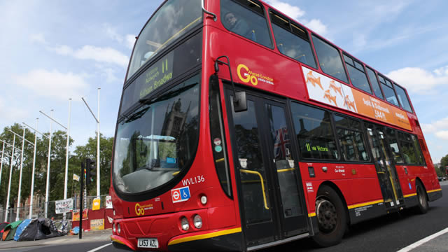 Plans bus Londres gratuits et leurs fonctionnements