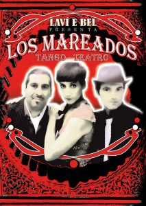 Los Mareados Laviebel