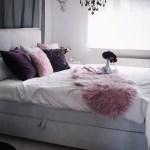 Schlafzimmer Grau Beere Caseconrad Com