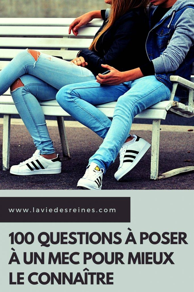 Question A Poser A Son Crush : question, poser, crush, Questions, Poser, Mieux, Connaître