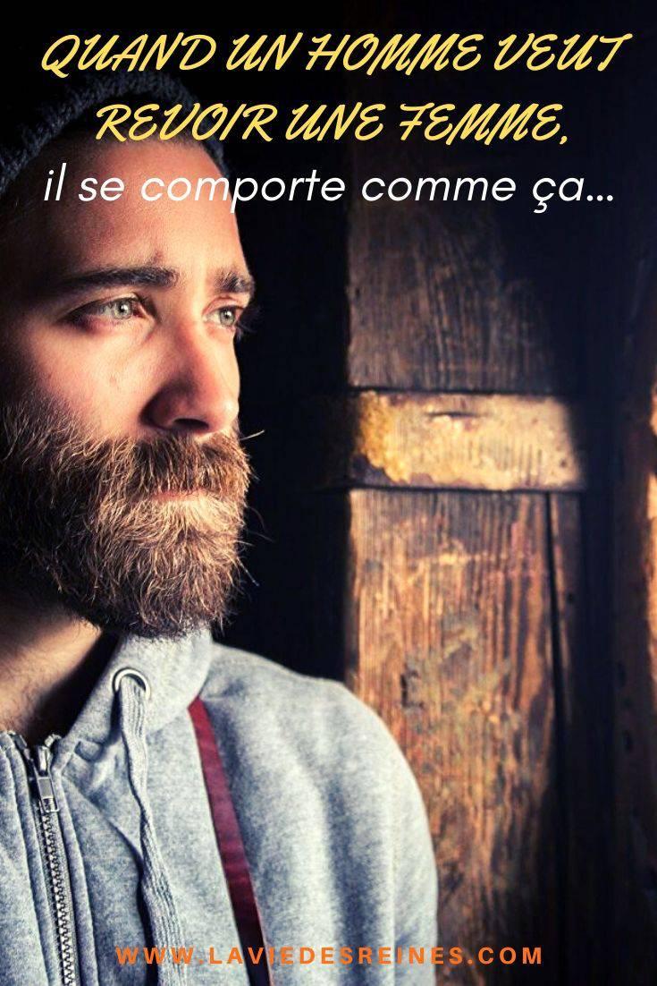 Il Veut Rompre Mais Ne L'avoue Pas : rompre, l'avoue, Quand, Homme, Revoir, Femme,, Comporte, Comme, ça...
