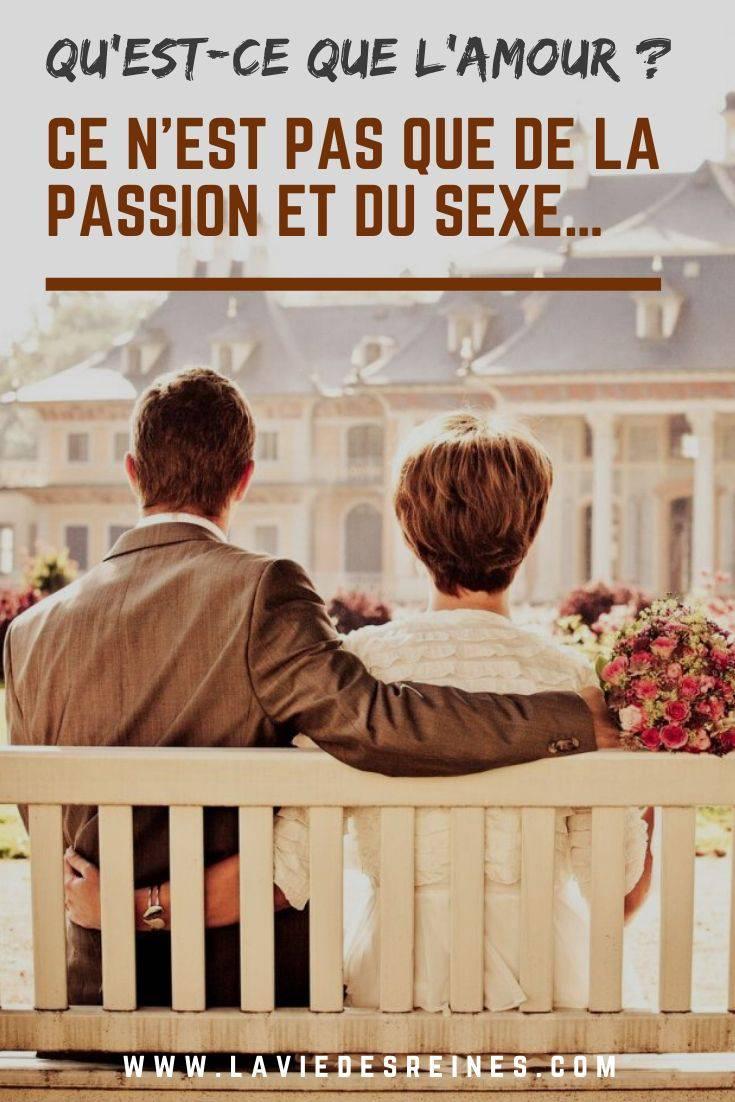 Qu Est Ce Que L Amour Vrai : amour, Qu'est-ce, L'amour, N'est, Passion, Sexe...