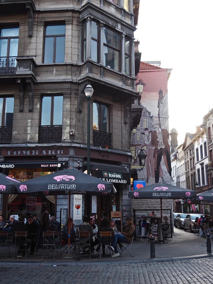 Visiter Bruxelles en famille, que faire en 4 jours ?
