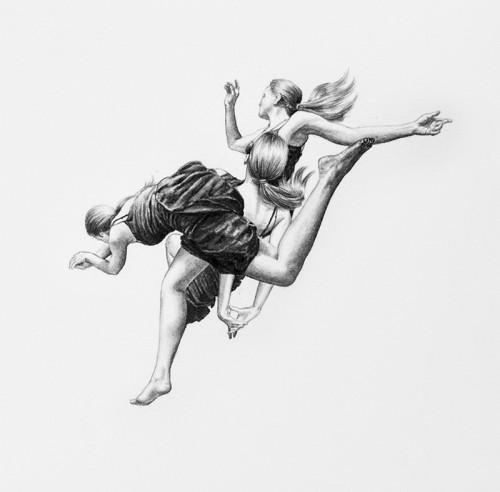 Stop...... Artist Leah Yerpe. : La vie facile à utiliser