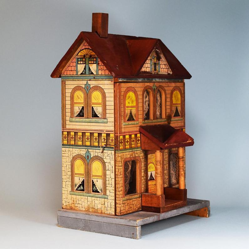 lithograph-dollhouse