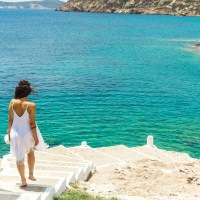 Wedding & Vacation on Sifnos Island