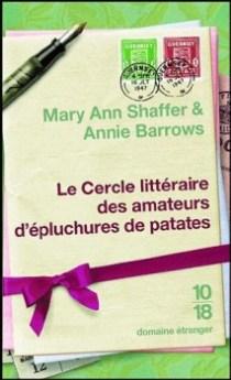 le cercle littéraire des amateurs