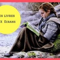 Des livres aux écrans : Orgueil et Préjugés de Jane Austen