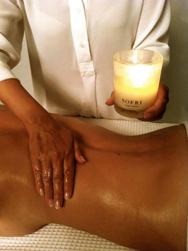 Massage Body Nến SOFRI