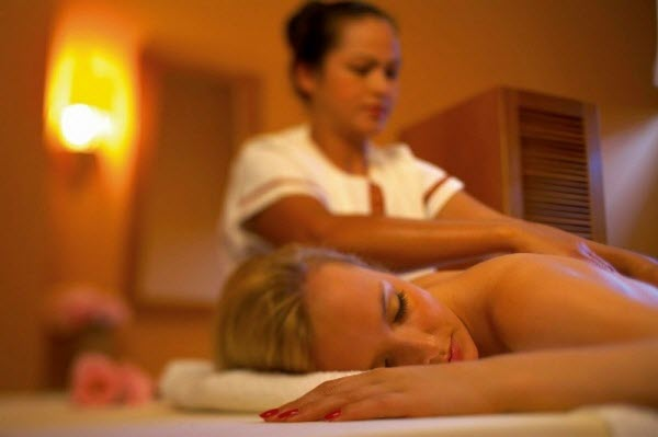 Lavie Spa Massage Thai Q3 Q2 HCM