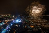 Jour de l'An à Quebec 4