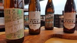 Hickinson session de la Brasserie les 2 frères | Les bières session. À découvrir cet été!
