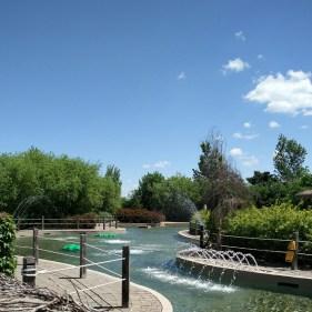 La rivière Aventure du zoo de Granby revampée pour l'été 2016