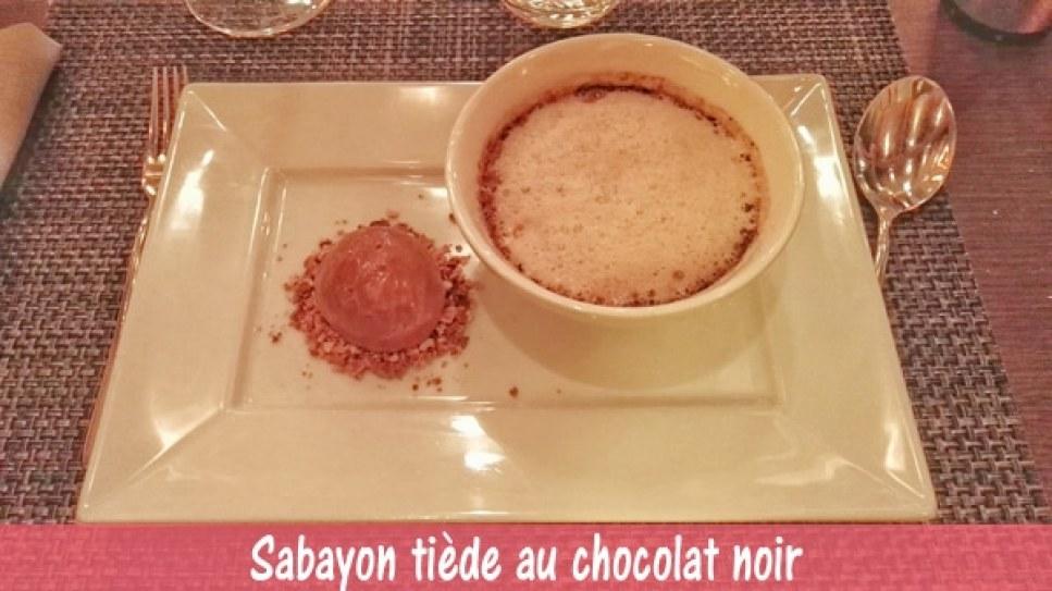 sabayon-tiede-chocolat-noir-restaurant-lesavoy-meribel