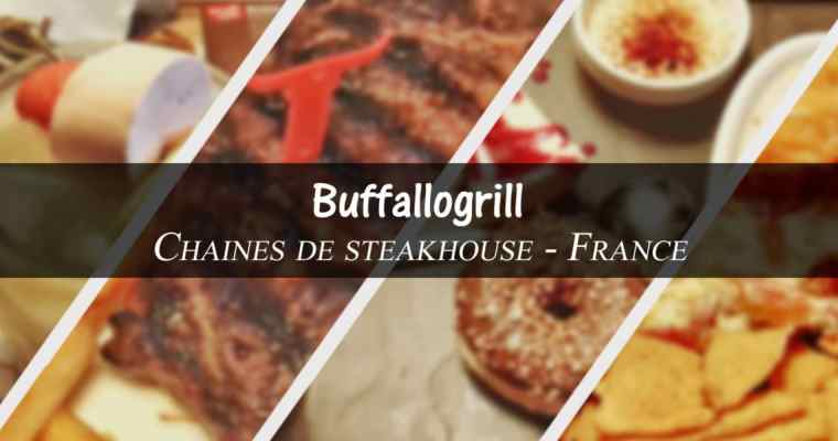 Buffalogrill