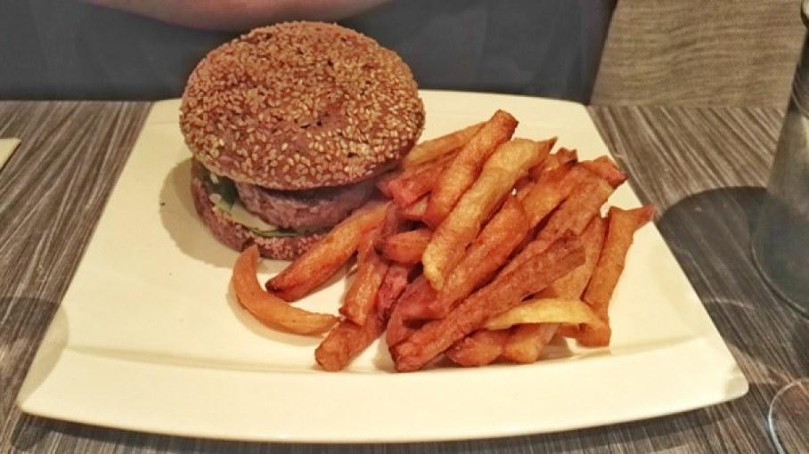 burger-o-puits