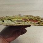 Sandwich suedois au poulet au curry — boulangerie les délices de la gare