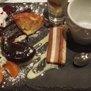 Thé gourmand – Restaurant Le 8
