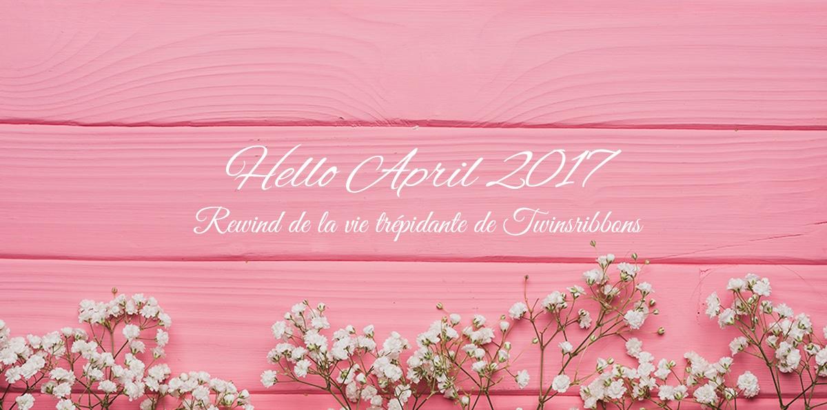 Hello april 2017