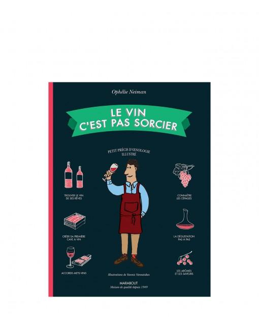 C Est Pas Sorcier Le Vin : sorcier, Sorcier, Vignery