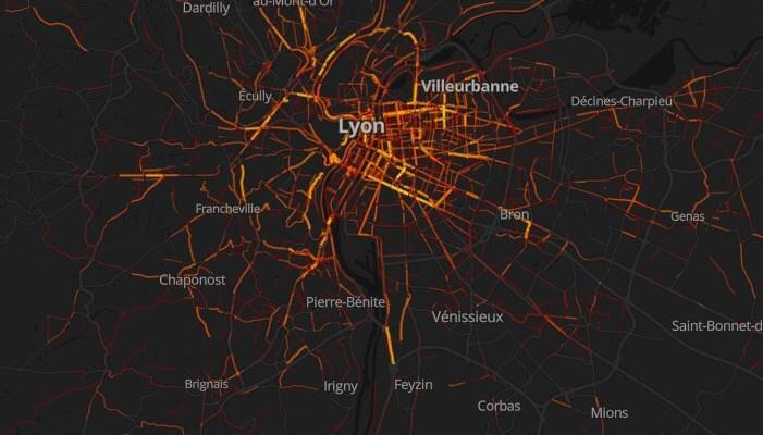 2nde édition du Baromètre des villes cyclables : Les Grand Lyonnais·es demandent une métropole 100% cyclable