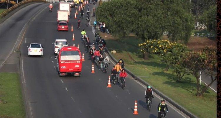 Confinement: peut-on se déplacer à vélo?