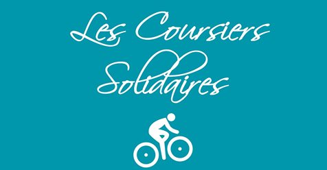 Coursiers Solidaires : Suspension du dispositif. Autorisez-nous à conserver votre contact !