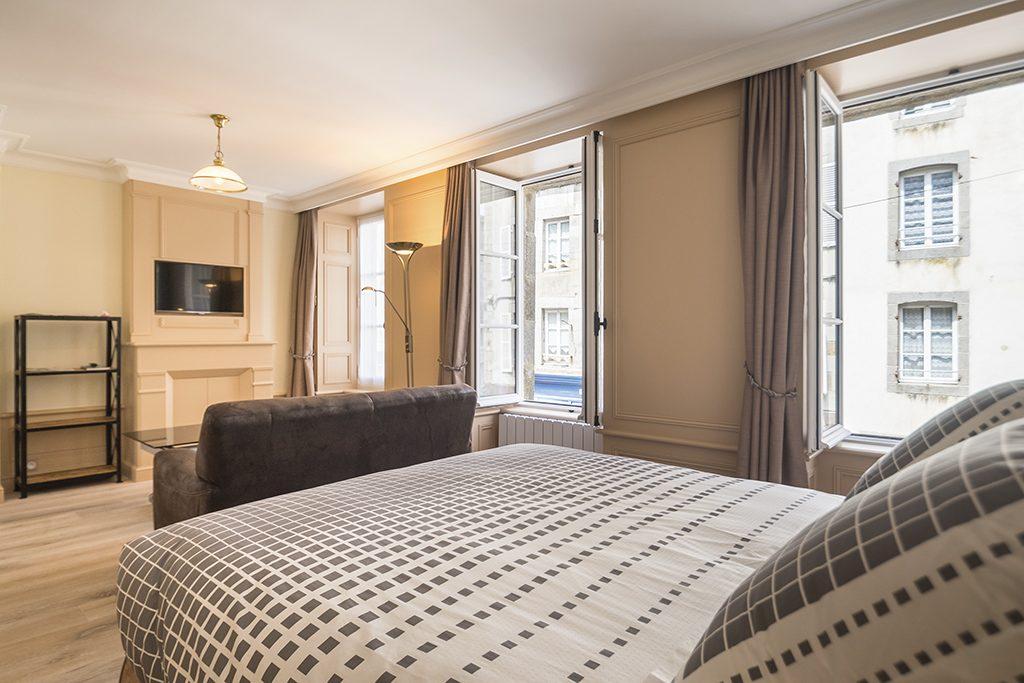 Appartement Hotel Granville