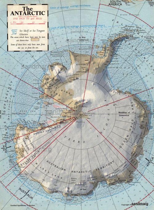 Амундсен, Скотт и управление проектами