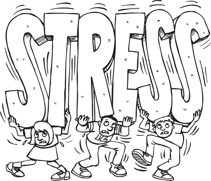 Cathy Bowman's Site / Mental Health Unit: Emotions & Stress