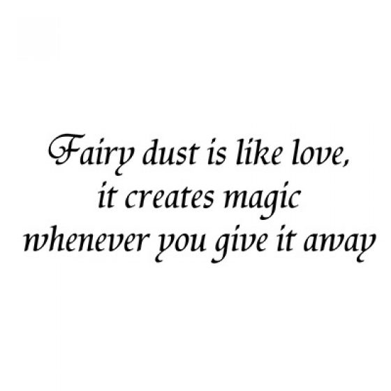 fairy-dust-is