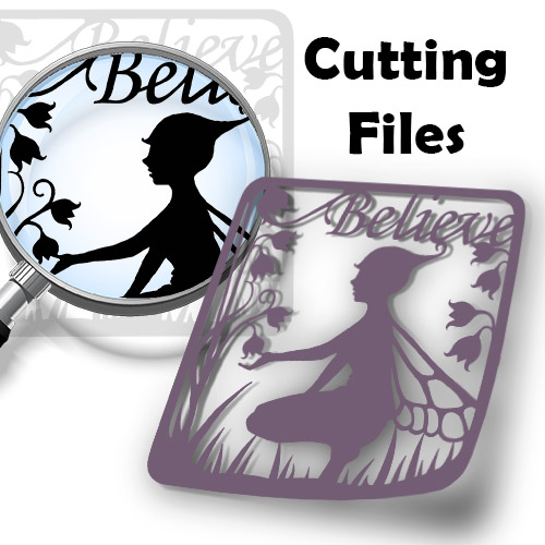 Cutting Files