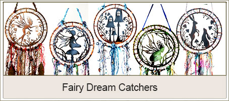 Window Cling – Meadow Fairy