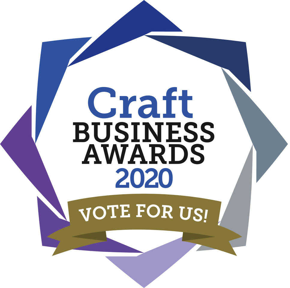 Three Nominations Please vote for us