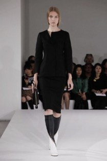 look-total-black-collezione-jil-sander-primavera-estate-2013